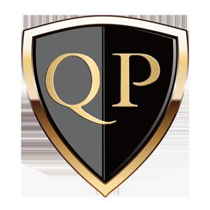 Quality Peptides ICO logo 300px