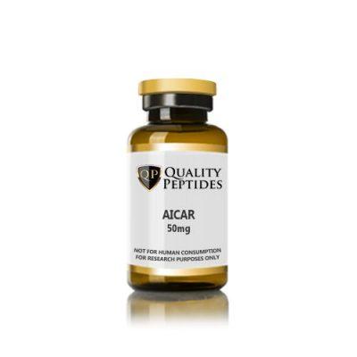 Quality Peptides aicar 50mg