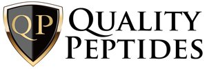 Quality Peptides logo 300x100px