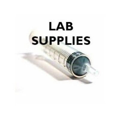 Quality lab supplies